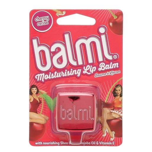 Balmi Super Cube Moisturising Lip Balm Ενυδατικό Θρεπτικό Βάλσαμο Χειλιών με Μοναδικό Άρωμα 7gr