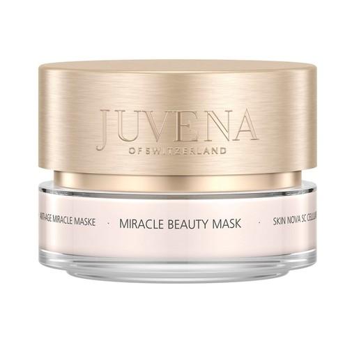 Juvena Skin Nova SC Cellular Miracle Beauty Mask Υπερπολυτελής Αντιγηραντική Κρεμομάσκα Ομορφιάς 75ml