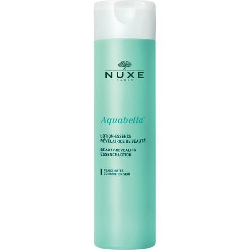 Nuxe Aquabella Beauty-Revealing Essence-Lotion Τονωτική Λοσιόν Καθαρισμού Προσώπου για Κανονικές - Μικτές Επιδερμίδες 200ml