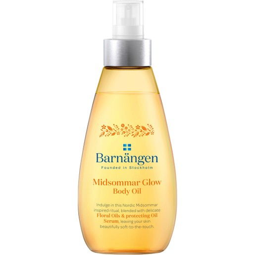 Barnangen Body Oil Midsummer 150ml