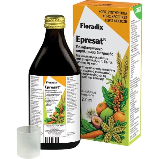Power Health Epresat Multi-Vitam 250ml