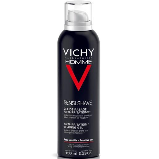 Vichy Homme Gel 150ml