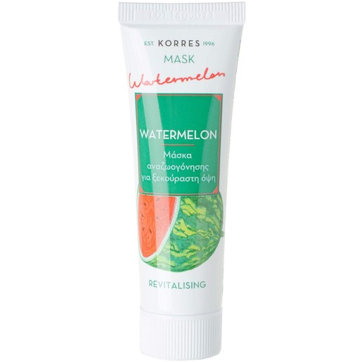 Korres Mask Watermelon 18ml