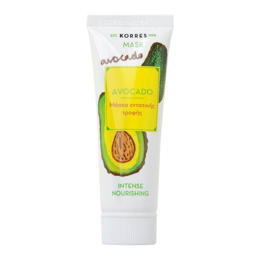 Korres Mask Avocado 18ml