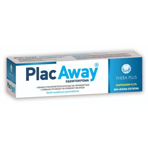 Plac Away Thera Plus 75ml