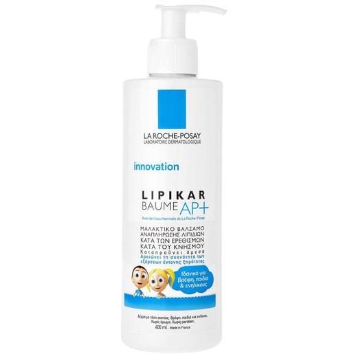 La Roche-Posay Lipikar Baume ΑP Κρέμα για Ατοπικό Δέρμα