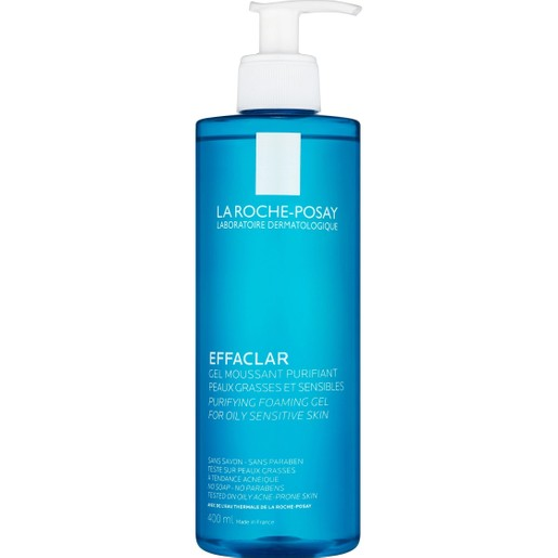 La Roche-Posay Effaclar Gel 400ml