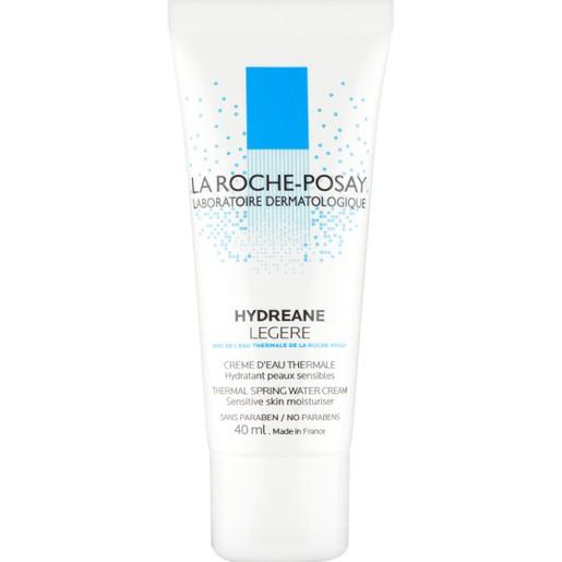 La Roche-Posay Hydreane Legere Cream για Κανονική- Μικτή Επιδερμίδα 40ml