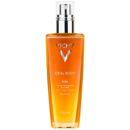Vichy Ideal Body Oil 100ml