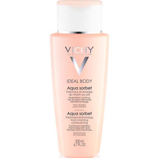 Vichy Ideal Body Aqua Sorbet 200ml