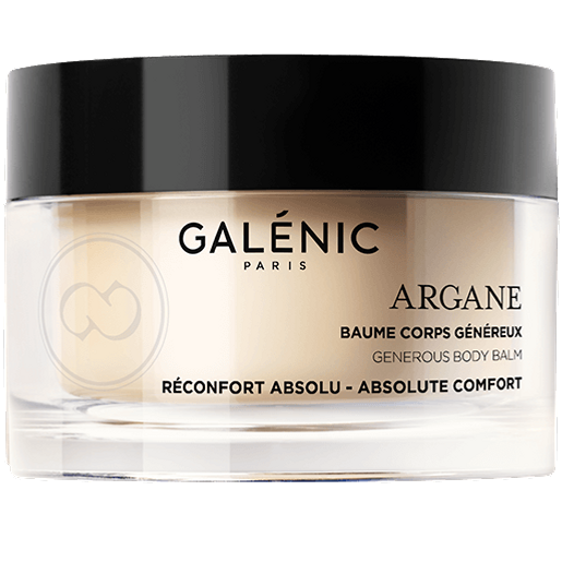 Galenic Argane Baume Corps Genereux 200ml