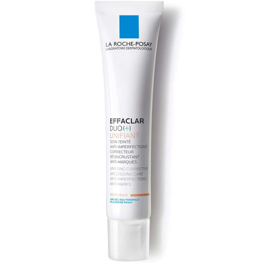 La Roche-Posay Effaclar Duo (+) Unifiant Medium 40ml