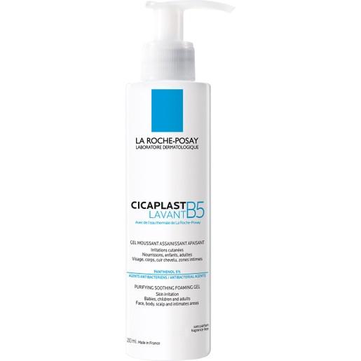 La Roche-Posay Cicaplast Lavant B5 Gel Καθαρισμού 200ml