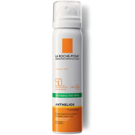 La Roche-Posay Anthelios Anti-Brillance Mist Spf50 75ml