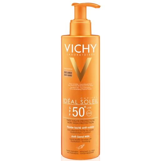 Ideal Soleil Anti Sand Spf50+, 200ml - Vichy
