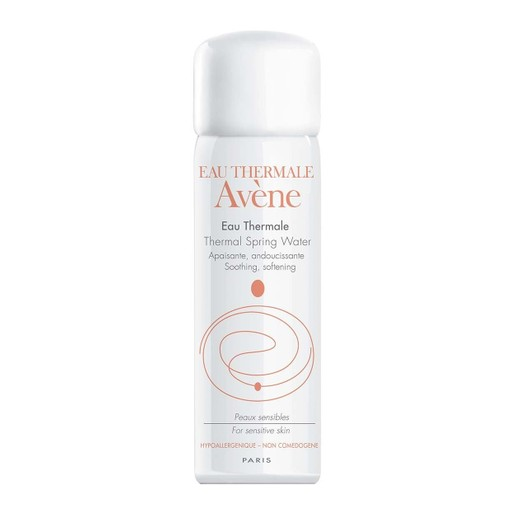 Avene Eau Thermal Ιαματικό Καταπραϋντικό - Αντι-ερεθιστικό Νερό 50ml