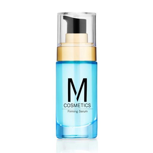 M Cosmetics Firming Serum Ορός Ανάπλασης Προσώπου για Ολοκληρωμένη Αντιρυτιδική & Συσφικτική Δράση 30ml