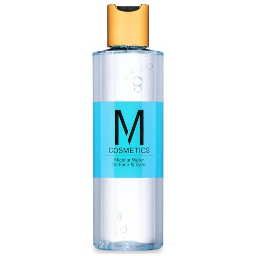 M Cosmetics Micellar Water 200ml