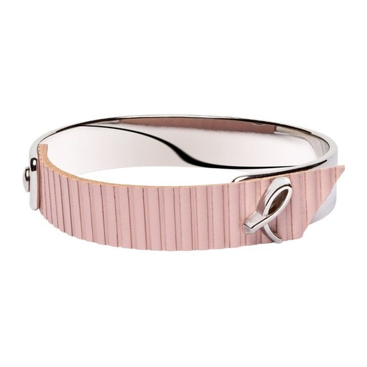 Pink Ribbon Bracelet 2018 Συλλεκτικό Βραχιόλι για την Εκστρατεία Κατά του Καρκίνου του Μαστού 1 Τεμάχιο