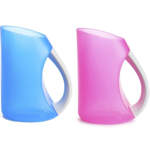 Munchkin Shampoo Rinser Κύπελλο για Ξέβγαλμα 1τμχ