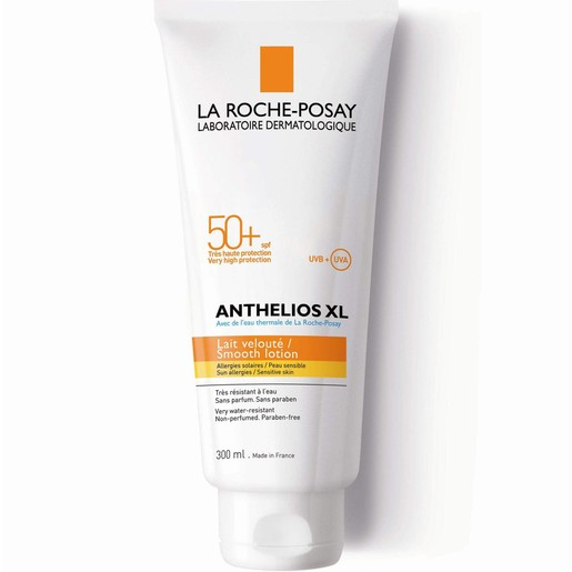 Anthelios XL Lait Spf 50+ 300ml - La Roche-Posay