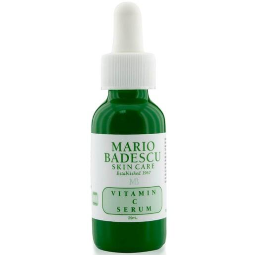 Mario Badescu Vitamin C Serum Ορός Αντιγήρανσης που Βελτιώνει την Όψη της Επιδερμίδας 29ml