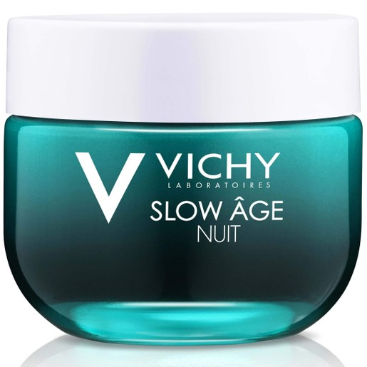 Slow Age Night 50ml - Vichy