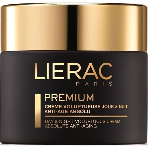 Lierac Premium Creme Voluptueuse Night & Day Absolute Anti-Aging 24ωρη 50ml