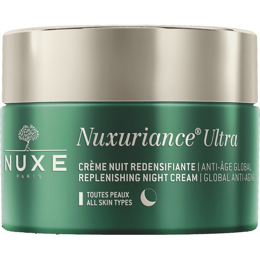 Nuxuriance Ultra Creme Nuit 50ml - NUXE