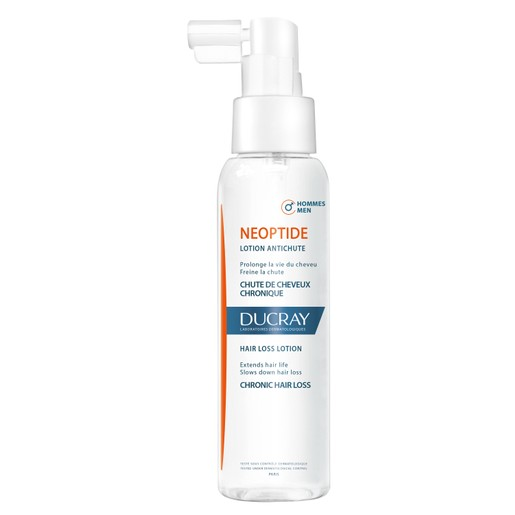 Ducray Neoptide Homme Lotion Antichute 100ml