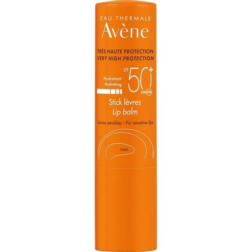 Avene Eau Thermale Lip Balm SPF50+ Στικ Για Τα Χείλη 3gr