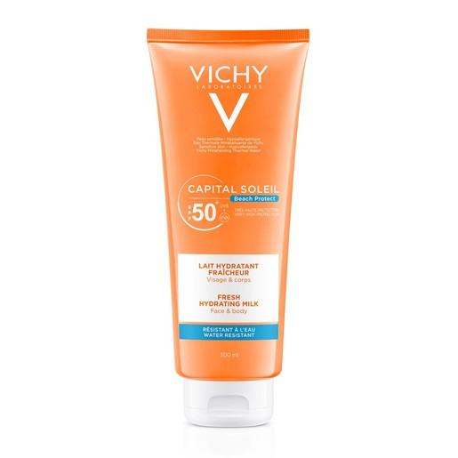 Vichy Capital Soleil LaitSpf50+, 300ml