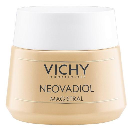 Vichy Neovadiol Magistral Baume Limited Edition Πλούσια Κρέμα Αποκατάστασης της Πυκνότητας & Θρέψης Μετά την Εμμηνόπαυση, 75ml