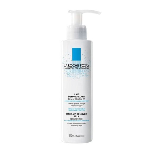 La Roche-Posay Lait Demaquillant 200ml