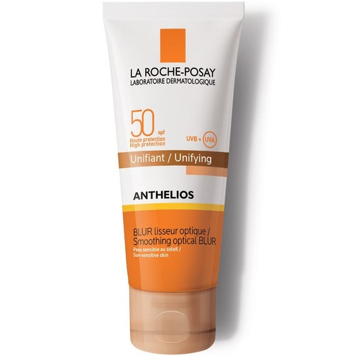 Anthelios Unifiant Blur Spf50 Rose 40ml - La Roche-Posay