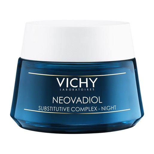 Vichy Neovadiol Nuit Complexe Compensatoire 50ml