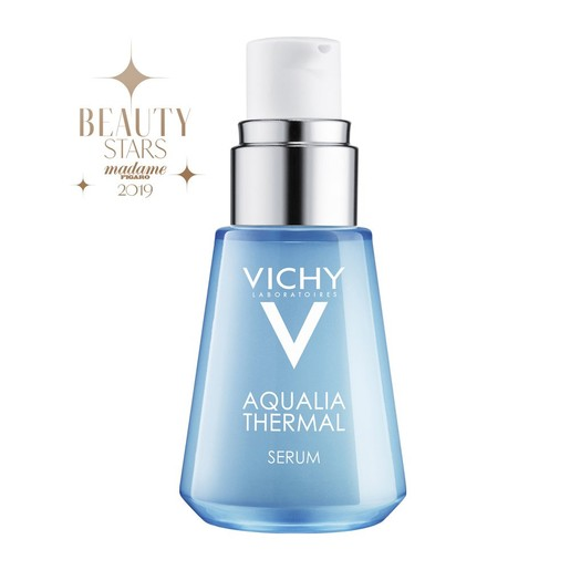 Vichy Aqualia Thermal Serum Rehydrating Ενυδατικός Ορός 30ml