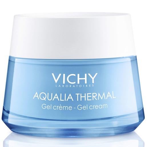 Vichy Aqualia Thermal Cream-Gel RehydratingΕνυδατική Gel-Κρέμα Ημέραςγια Κανονική - Μικτή Επιδερμίδα 50ml