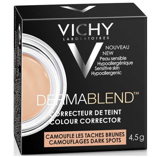 Vichy Dermablend Colour Corrector 4.5g