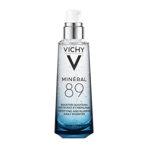 Vichy Mineral 89 Booster Ενυδάτωσης Προσώπου 75ml
