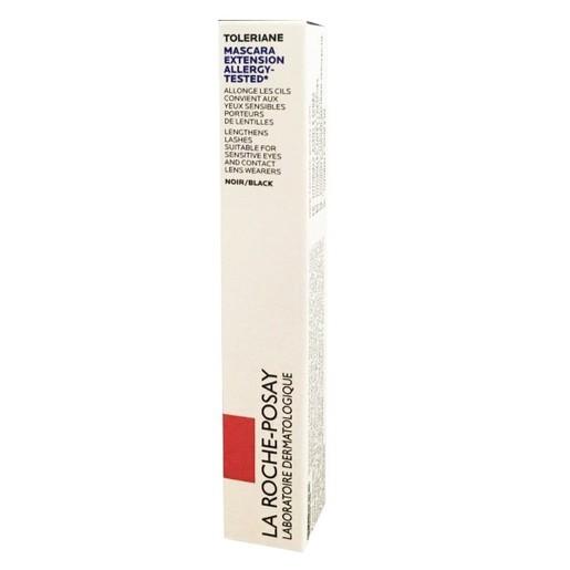 Toleriane Extension Μάσκαρα 8.1ml - La Roche-Posay