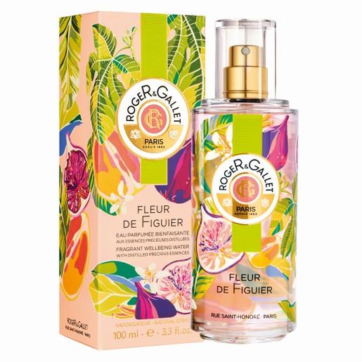 Roger & Gallet Fleur de Figuier Fragrant Wellbeing Water Spray Limited Edition 100ml