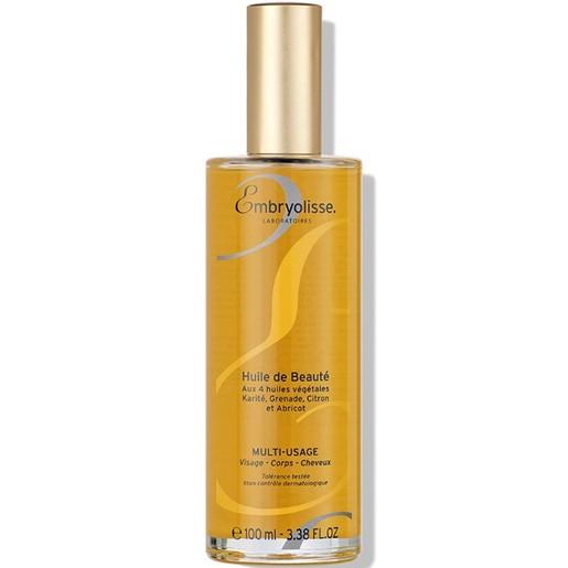Embryolisse Beauty Oil Λάδι Ενυδάτωσης και Θρέψης για Πρόσωπο, Σώμα, Μαλλιά 100ml