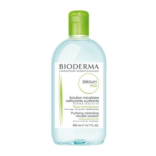 Bioderma Sebium H2O 500ml