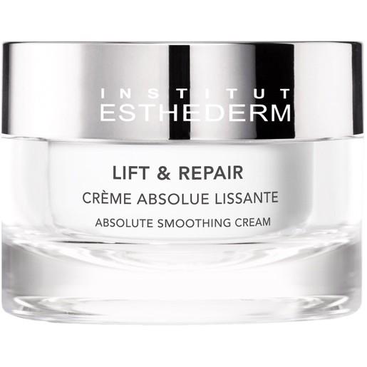 Institut Esthederm Lift & Repair Absolute Smoothing Cream Διορθώνει τις Ρυτίδες σε Βάθος 50ml