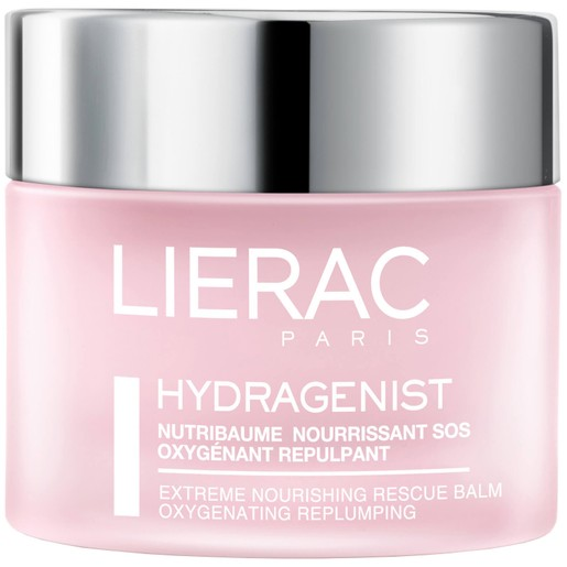 Hydragenist Nutribaume Nourrissant SOS Oxygenant Repulpant 50ml - Lierac