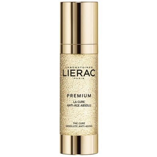 Lierac Premium La Cure Anti-Âge Absolu Αγωγή Νεότητας για την Απόλυτη Αντιγήρανση 30ml