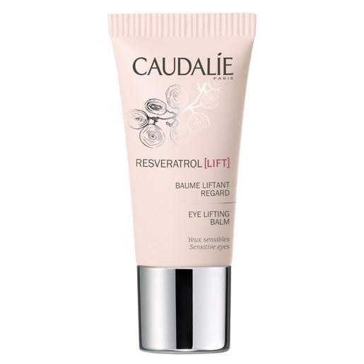Caudalie Resveratrol Lift Eye Lifting Balm Κρέμα Ματιών για Ρυτίδες, Πρηξίματα & Lifting Βλεφάρων 15ml