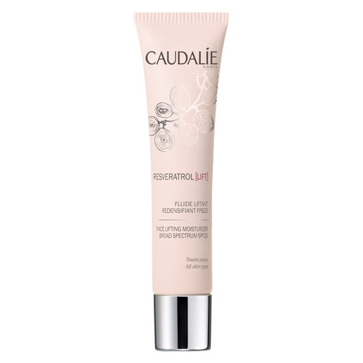 Caudalie Resveratrol Lift Face Lifting Moisturizer Broad Spectrum Spf20, 40ml