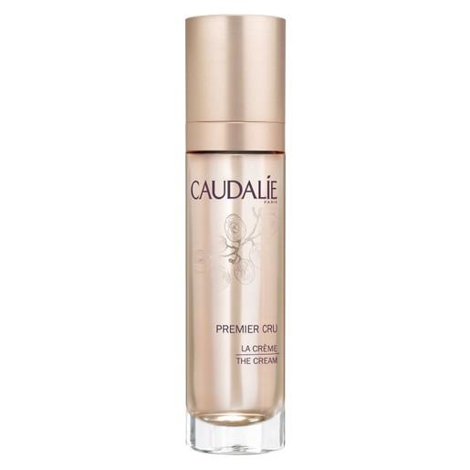 Caudalie Premier Cru The Cream Κρέμα Πλήρους Αντιγήρανσης για Εγκατεστημένες Ρυτίδες, Κηλίδες & Σύσφιξη 50ml